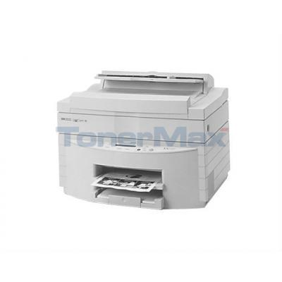 HP Color Copier 210